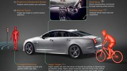 Jaguar phát triển công nghệ đọc được suy nghĩ lái xe