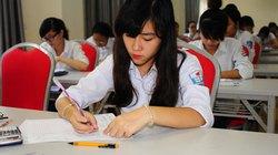 Kỳ thi THPT quốc gia 2015: Làm được 50% số câu hỏi cơ bản có thể đỗ tốt nghiệp
