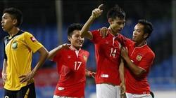 U23 Lào cũng bị điều tra dàn xếp tỷ số ở SEA Games