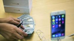 Ở nơi mua Iphone 6 phải trả tới 1 tỷ đồng
