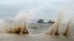 """Quảng Ninh """"cấm biển"""" đối phó bão số 1"""