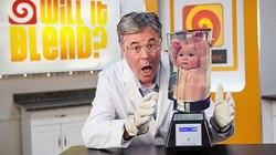 """Sự thật về bức ảnh em bé """"mắc kẹt trong ống nghiệm"""""""