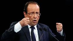 """Tổng thống Pháp """"nổi đóa"""" vì bị Mỹ nghe lén"""