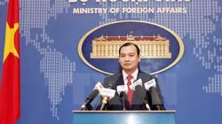 Yêu cầu Trung Quốc thả vô điều kiện tàu cá Quảng Bình