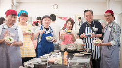 Học nấu món ăn Việt ở thành phố Tokyo