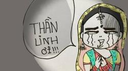 Bình luận dài tập: Ôi Thần LINK ơi (2)
