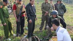 """Ám ảnh tội phạm ma túy vùng cao Sơn La: Máu đỏ trong cuộc chiến """"trắng"""""""