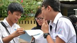 Hà Nội công bố điểm chuẩn lớp 10 trường công lập