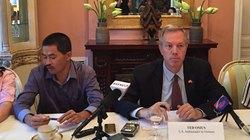 Mỹ chờ đợi chuyến thăm của Tổng Bí thư Nguyễn Phú Trọng