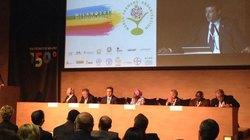 """Đại hội Tổ chức Nông dân thế giới về """"phát triển bền vững"""""""