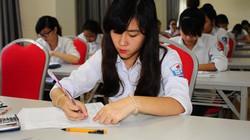 Kỳ thi THPT Quốc gia: Môn thi ít thí sinh, giám thị có thể nghỉ