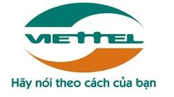 Viettel khuyến mại 50% giá trị thẻ nạp trong ngày 27 và 29.6.2015