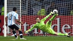 """Copa America 2015: Thắng ở loạt """"đấu súng"""", Argentina vào bán kết"""