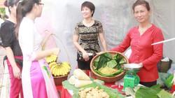 Ngày gia đình Việt Nam: Trổ tài món ngon đẹp như tranh