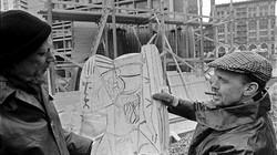 """Chuyện chưa biết về """"cánh tay"""" đắc lực của danh họa Picasso"""