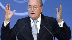 """Sepp Blatter: """"Tôi không từ chức Chủ tịch FIFA"""""""