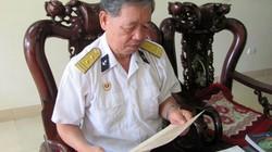 Bức thư kỷ vật của người lính tàu không số