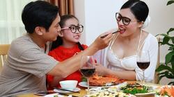 Những khoảnh khắc ngọt ngào trong ngày Gia đình Việt Nam