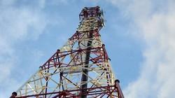 Trạm phát sóng 3G độc đáo tại Việt Nam