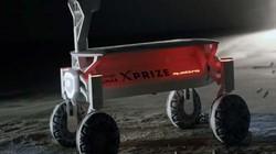 Audi sắp có xe tự hành lên khám phá Mặt Trăng