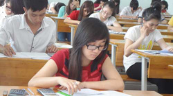 Thi THPT Quốc gia: Đề thi, điểm thi được bảo mật như thế nào?