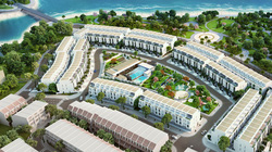 Chính thức mở bán dự án Lotus Residences – Nhà liền kề nghỉ dưỡng Vạn Liên