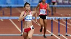 Nguyễn Thị Huyền hoàn tất cú đúp HCV ở giải Grand Prix châu Á