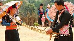 Nhiều lễ hội của dân tộc thiểu số được công nhận di sản văn hóa