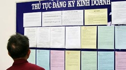 Đề nghị bãi bỏ 3.299  điều kiện kinh doanh  từ 1.7.2015