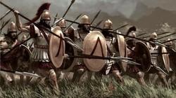 Những đội quân hùng mạnh nhất thế giới cổ đại