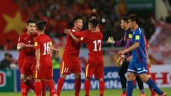 ĐIỂM TIN SÁNG (1.4): ĐT Việt Nam đụng Syria, lộ ứng viên thay Van Gaal