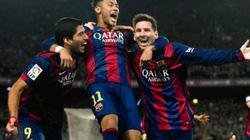 "Barcelona- Real Madrid (1h30): ""Virus FIFA"" có hạ nổi Barca?"