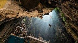 Kỷ lục thế giới của hang Sơn Đoòng không thuộc về VN