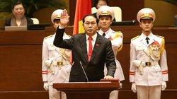 ĐBQH kỳ vọng tân Chủ tịch nước mạnh mẽ trong bảo vệ độc lập, chủ quyền lãnh thổ