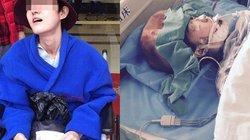 Nữ thạc sĩ Trung Quốc xinh đẹp chết hụt vì gọt cằm