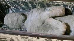 Những sự thật gây sốc về xác ướp trong lịch sử nhân loại