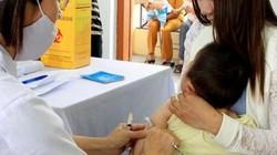 Ngày 7.4 mở đăng ký 3000 liều vắc xin Pentaxin qua mạng