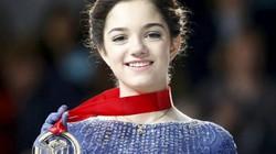 Vẻ đẹp không tì vết của tân vô địch trượt băng thế giới