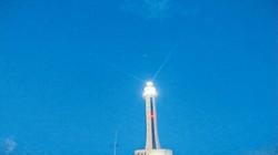 Trung Quốc khánh thành hải đăng trái phép ở Biển Đông