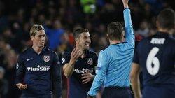 Torres lên tiếng về chiếc thẻ đỏ trước Barcelona
