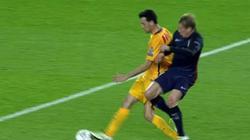 Torres bị đuổi oan trong trận đấu với Barcelona?