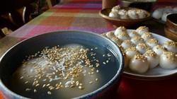 Bánh trôi, bánh chay ba miền trong Tết Hàn thực