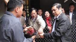 Tạo dựng cơ sở vật chất cho hoạt động dạy nghề và hỗ trợ nông dân