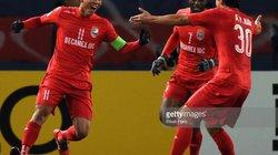"""Kết quả, BXH AFC Champions League: B.Bình Dương tạo """"địa chấn"""" châu Á"""