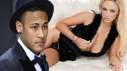 """HẬU TRƯỜNG (7.4): Người đẹp """"ngực khủng"""" đổi đời nhờ Neymar"""