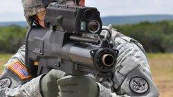 Súng phóng lựu XM25: Vũ khí hứa hẹn thay đổi quân đội Mỹ