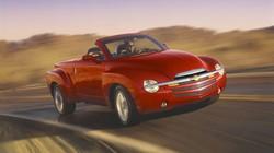 Top 10 xe bán tải tăng tốc nhanh nhất trong lịch sử
