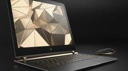 HP Spectre 13: lời đáp trả đầy thách thức với Apple MacBook