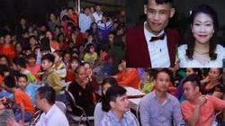 Cả ngàn người xem văn nghệ mừng đám cưới Hiệp Gà