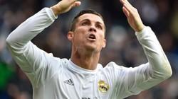 """""""Xé lưới"""" Eibar, Ronaldo lập kỷ lục ghi bàn ở La Liga"""